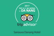 Ranked #10 of 281 Hotels in Da Nang on TripAdvisor