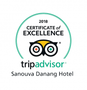 Certificate of Excellent 2018 on Trip Advisor