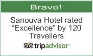 High Appreciation on Tripadvisor.com