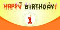 Happy Birthday the 1st Sanouva Danang Hotel