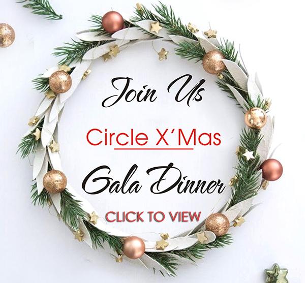 CIRCLE CHRISTMAS GALA 2018